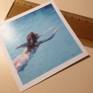 DIY, Fotoğraflı Kanvas Tablo Yapılışı 4