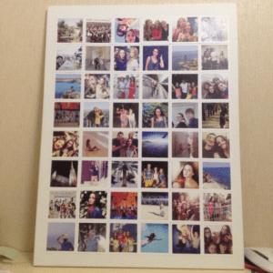 DIY, Fotoğraflı Kanvas Tablo Yapılışı