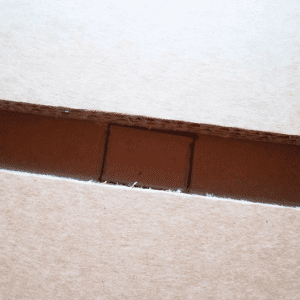 DIY, Karton Kutudan Masa Yapılışı 15