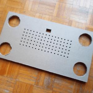 DIY, Karton Kutudan Masa Yapılışı 26