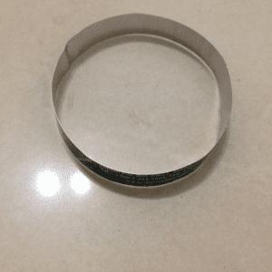 DIY, Kurabiye Kalıbı Yapılışı 12