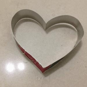 DIY, Kurabiye Kalıbı Yapılışı 15