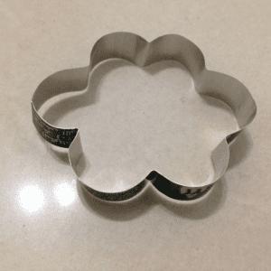 DIY, Kurabiye Kalıbı Yapılışı 3