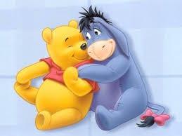 Keçe Winnie the Pooh Eeyore Yapılışı