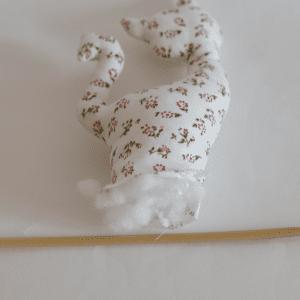 Kumaş Oyuncak Kedi Yapılışı 5