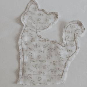 Kumaş Oyuncak Kedi Yapılışı 6