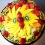 Meyve Tabağı Resimleri 101
