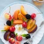 Meyve Tabağı Resimleri 102
