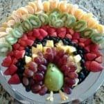 Meyve Tabağı Resimleri 10