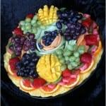 Meyve Tabağı Resimleri 109