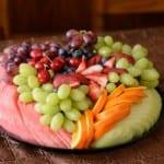Meyve Tabağı Resimleri 113