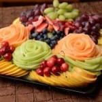 Meyve Tabağı Resimleri 14