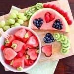 Meyve Tabağı Resimleri 1