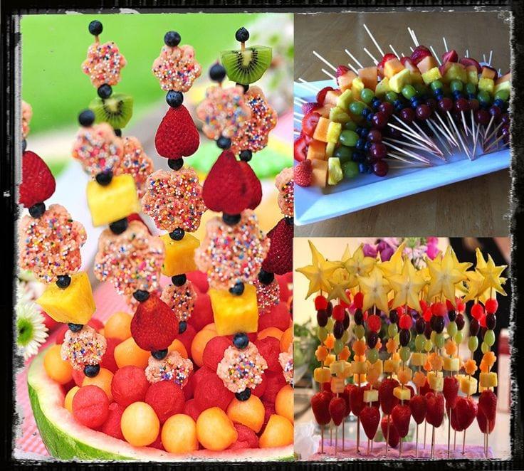 Meyve Tabağı Resimleri 20