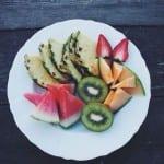 Meyve Tabağı Resimleri 21