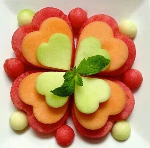 Meyve Tabağı Resimleri 30