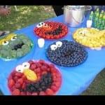 Meyve Tabağı Resimleri 38