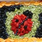 Meyve Tabağı Resimleri 39
