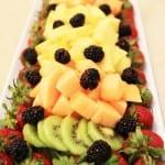Meyve Tabağı Resimleri 47