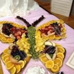 Meyve Tabağı Resimleri 64