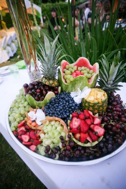 Meyve Tabağı Resimleri 65