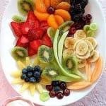 Meyve Tabağı Resimleri 97