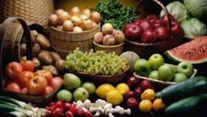 Meyvelerin Uzun Süre Bozulmaması İçin Ne Yapılabilir