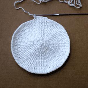 Örgü Şapka Tavşan Modeli Yapılışı 5