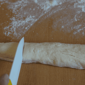 Patatesli Bazlama Tarifi 4