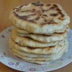 Patatesli Bazlama Tarifi 5