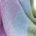 Şiş Bebek Battaniyesi Örgü Modelleri 9
