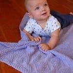Şiş Bebek Battaniyesi Örgü Modelleri 18