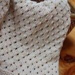 Şiş Bebek Battaniyesi Örgü Modelleri 24