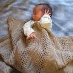 Şiş Bebek Battaniyesi Örgü Modelleri 41