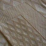 Şiş Bebek Battaniyesi Örgü Modelleri 48