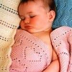 Şiş Bebek Battaniyesi Örgü Modelleri 60