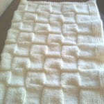 Şiş Bebek Battaniyesi Örgü Modelleri 65