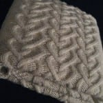 Şiş Bebek Battaniyesi Örgü Modelleri 84
