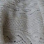 Şiş Bebek Battaniyesi Örgü Modelleri 90