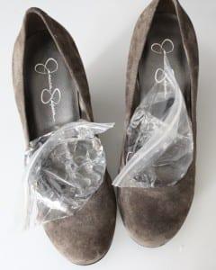 Dar Gelen Ayakkabılar Nasıl Genişletilir ? 2