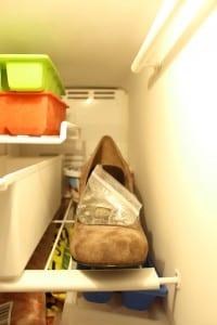 Dar Gelen Ayakkabılar Nasıl Genişletilir ? 3