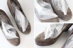 Dar Gelen Ayakkabılar Nasıl Genişletilir ? 4