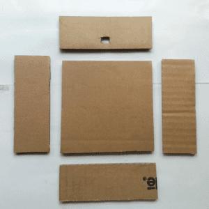 DIY, Karton Kutudan Abajur Yapılışı 3
