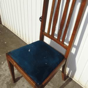 DIY, Kumaş Sandalye Yenileme 10