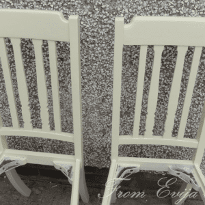 DIY, Kumaş Sandalye Yenileme 12