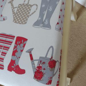 DIY, Kumaş Sandalye Yenileme 18