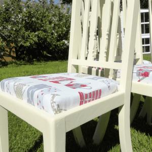 DIY, Kumaş Sandalye Yenileme 2