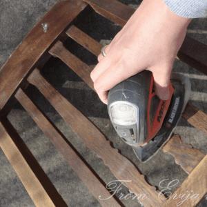 DIY, Kumaş Sandalye Yenileme 6