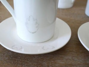 DIY, Porselen Kupa Boyama Yapılışı 3