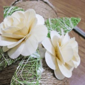 DIY, Pringles Kutusu Süsleme 12